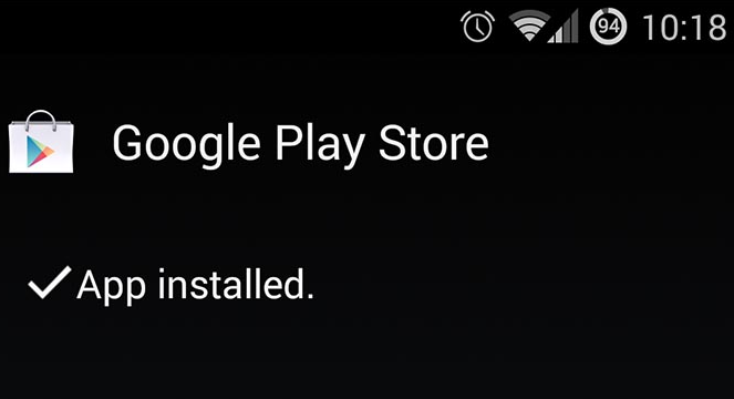 install google play store on fire 10